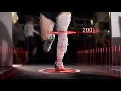 Sportlich, attraktiv und fit sein - das will jeder. Aber wie können wir das schaffen?  Eine Dokumentation von ZDF:Zeit