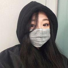Las etiquetas más populares para esta imagen incluyen: girl, ulzzang, korean, hair y icon