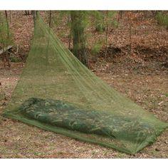Snugpak Backpacker Mosquito Net – Barre Army/Navy Store Online Store