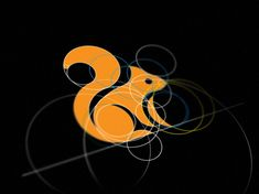 Squirrel_by vakho #networksolutions #network #solutions #network #solution #logo Logo Animal, Zoo Logo, Network Solutions, Mascot Design, Bee Design, Photography Logos, Logo Design Inspiration, Design Ideas, Great Pictures