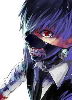 Ken Kaniki! | Tokyo Ghoul! | ForeverKaniki!