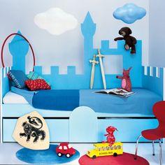 Décoration chambre d'enfant - Marie Claire Idées