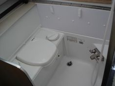 all in one bathroom kit rv - Google Search