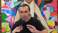 Entrevista com Artista Plástico Wilson Doin - Programa Você Sabe Fazer