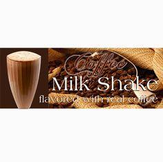 July 26th is National Coffee Milkshake Day