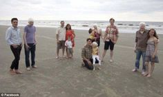 Meet this incredible family with four albino children, from Cincinnati, including a legally blind daughter who is a successful photographer aa well as an adopted albino daughter from India.