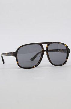 e98e6df9c7ce Diamond Supply Co. The Aviator Sunglasses in Tortoise : Karmaloop.com -  Global Concrete