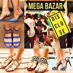 Mega Bazar – Disclose    por Lais Dias | Blog Bastidores da moda       - http://modatrade.com.br/mega-bazar-a-disclose