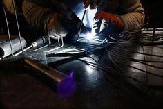"iDesignMe_Lago Makers ""Metal"" GIOVANNI CASELLATO http://idesignme.eu/2013/04/lago-play-the-materia-2/ #play #materia #design #LAGO #appartamentolago #trends2013 #trend #interiors #fuorisalone2013 #milandesignweek2013"