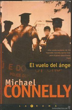 Connelly, Michael - El vuelo del ángel
