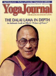 The Dalai Lama, February 1990 #inspiration #dalailama #quotes
