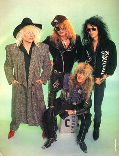 Glam Metal, Poison The Band, Hard Rock, Bret Michaels Poison, Big Hair Bands, Heavy Metal Bands, Band Photos, Van Halen, Music Icon