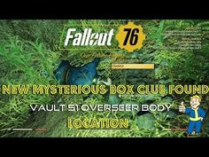 76 Best Fallout 76 images in 2019 | Fallout, Best player
