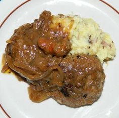 Perfect venison tenderloin medallions recipe, cooking with rehydrated lobster mushrooms, ABCWednesday, Deer Recipes, Venison Recipes, Game Recipes, Recipies, Backstrap Recipes, Venison Backstrap, Venison Steak, Venison Marinade, Kitchens