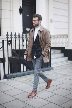 Mismatched check tailoring