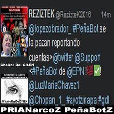 twitter.com/RezizteK_MK/st… @lopezobrador_ #PRIANarcoZ #ASESINOS @EPN @FelipeCalderon @LuzMariaChavez1 #AYOTZINAPA #GDL