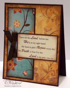 Free Card Making Ideas, Instructions and downloads by Scrapbook Eden