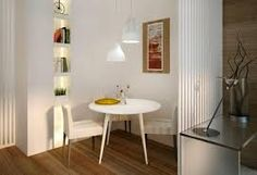 how to decorate a small apartment - Google Search