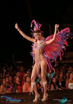 FANTASY - Trinidad Carnival #TeamTrini #I4TANDT