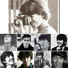 George Harrison❤