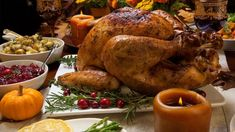 easy unique recipes for thanksgiving dinner healty uniq., easy unique recipes for thanksgiving dinner healty uniq. Traditional Thanksgiving Dinner, Thanksgiving Dinner Recipes, Holiday Recipes, Thanksgiving Turkey, Happy Thanksgiving, Holiday Meals, Thanksgiving Traditions, Thanksgiving Celebration, Thanksgiving Decorations