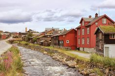 Hitter river, Røros, Norway. Flickr - Photo Sharing!