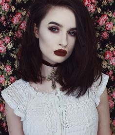 Rachel Georgina is absolute perfection in 'Saddle' Velvetine Shop the…