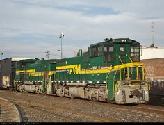 RailPictures.Net Photo: 8845 Ferrocarril Terminal Valle de Mexico (FTVM) EMD SW1504 at Mexico City, Mexico by Ricardo Romero