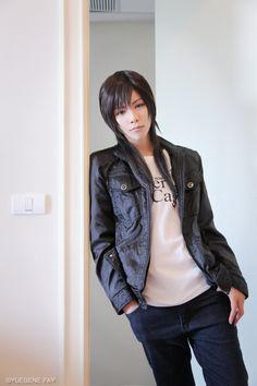 YUEGENE(YUEGENE) Sun Jing Cosplay Photo - WorldCosplay