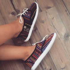 Etno shoes by Oldcom Shoes