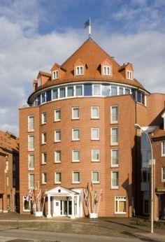 BEST WESTERN Nordic Hotel Lübecker Hof in Luebeck