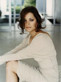 "Marion Cotillard - ""My parents always told me that if you want something, you can do whatever you have to do to get it. As long as it's not against someone else."""