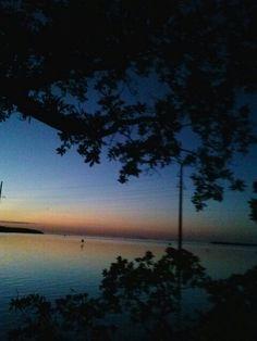 Isla Morada.