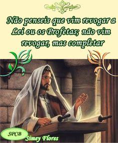 Salmos - Proverbios e passagens da Bíblia: Evangelho comentou,  «Para que se cumprisse a Escr...