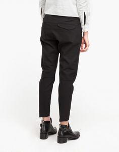Krissy Trouser In Black
