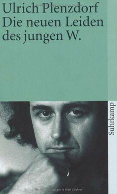 Die neuen Leiden des jungen W (suhrkamp taschenbuch) von Ulrich Plenzdorf, http://www.amazon.de