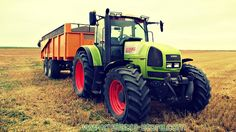 Click On The Above Picture To Download #claas Renault Ares #claas826 Tractor #workshop Service #repairmanual