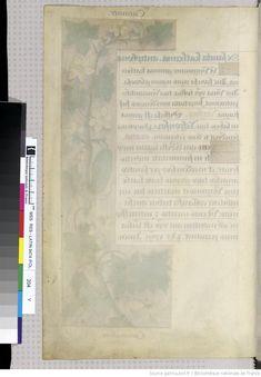 Horae ad usum Romanum, dites Grandes Heures d'Anne de Bretagne   Gallica