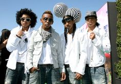 """Mindless Behavior is an American boy band, best known for the singles """"My Girl"""" and """"Mrs. Right"""", produced by Walter Millsap. Members: Roc Royal, Ray Ray, Prodigy, Princeton"""