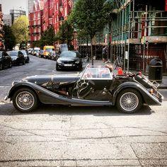 #supercar #vintage #oldcar #edgwareroad #london #cool #stylish #classiccar #posh #monday