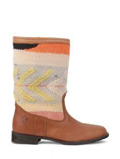 | kiboots | 'leeann' boot - size 38 {7}