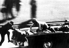 The day JFK died: Fifty years on, the assassination still ...