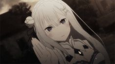 エミリア | Anime Amino