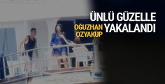 Oğuzhan Özyakup ile Demet Özdemir ilk kez Bodrum-Gümüşlük'te birlikte yakalandı! Detaylar haberdesifre.com'da