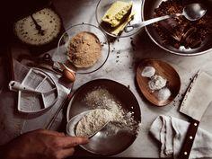 Mast Brother Chocolate by Tuukka Koski, via Behance