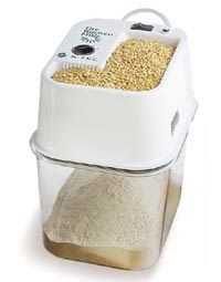Recommended grain mill