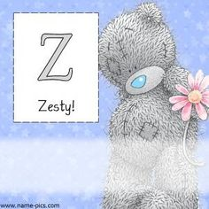 ●•‿✿⁀Tatty Teddy‿✿⁀•●