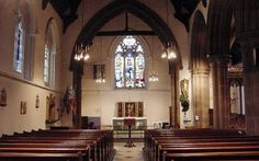 The interior of St. John the Baptist Church in Staveley, Derbyshire, is similar to that of St. Thomas' Church in Middle Wogglehole described in The Sphere of Septimus http://simon-rose.com/books/the-sphere-of-septimus/