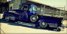 Classic chevy truck Rockabilly Rules, Classic Chevy Trucks, Antique Cars, Bmw, Vehicles, Vintage Cars, Car, Vehicle, Tools