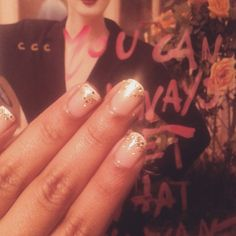 https://www.instagram.com/explore/tags/qteanails/ &// You can always get what you want baby //& #qteanails  #nailart